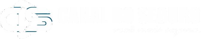 Canal do Seguro Logotipo